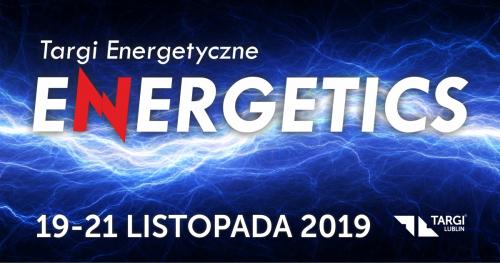 Targi Energetyczne ENERGETICS 2019