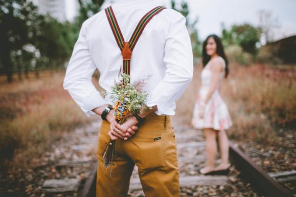 cytaty standardów randkowych