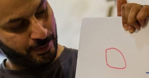 """11. Festiwal Kultur """"Okno na świat"""" / Warsztaty pt. """"Napisz swoje imię po arabsku"""""""