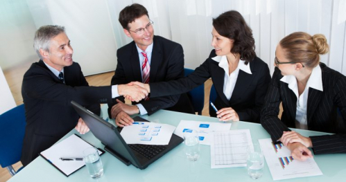 Mediacje: rodzina, biznes, administracja.