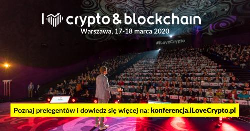 I Love Crypto & Blockchain