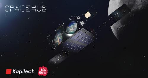 SpaceHUB: Polskie Satelity
