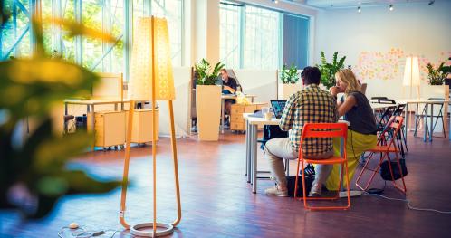 Dzień Otwarty Strefy Startup Gdynia  #3