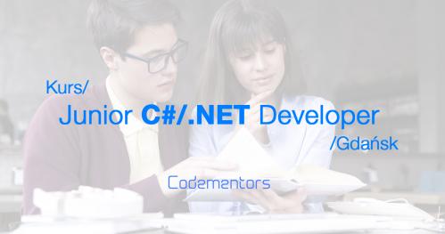 Kurs Junior C#/.NET Developer / Czy programowanie jest dla Ciebie?