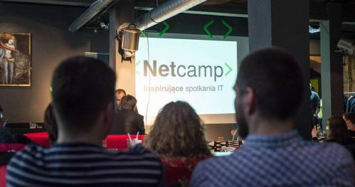Netcamp HR & Kariera IT