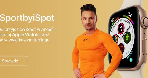 #iSportbyiSpot