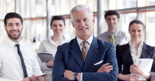 Zarządzanie i Przywództwo - jak być skutecznym menadżerem i liderem cz. II