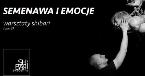 Semanawa i emocje (part5) Kraków - Grudzień
