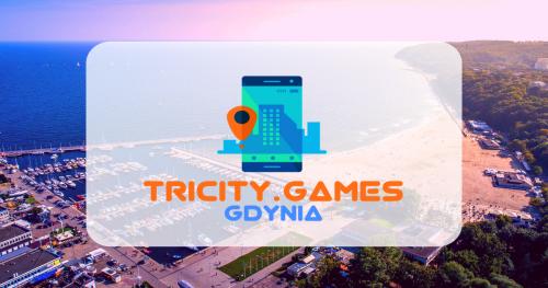 """Tricity.Games - Gdynia """"Początek"""""""