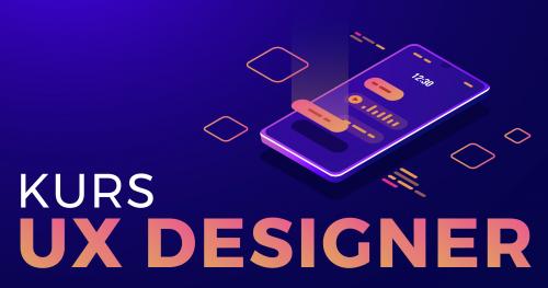kurs Junior UX Designer   Gdańsk