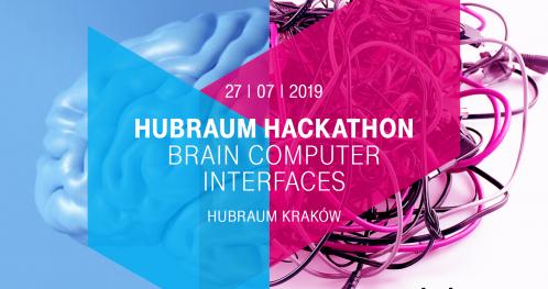 hubraum hackathon: Brain Computer Interfaces
