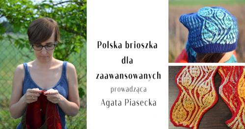 """Warsztaty """"Polska brioszka dla zaawansowanych"""""""