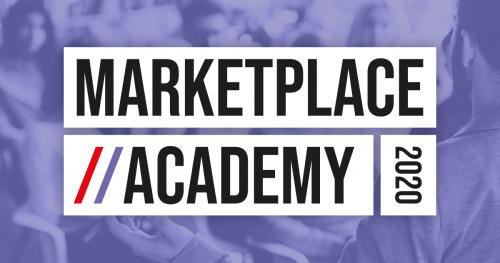 Marketplace Academy 2020 - Największa w Polsce konferencja o sprzedaży na Amazon, eBay, Real.de i innych platformach sprzedażowych!