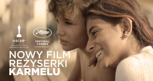 """Poruszający """"Kafarnaum"""" na Forum Filmów Nie-Zwyczajnych"""