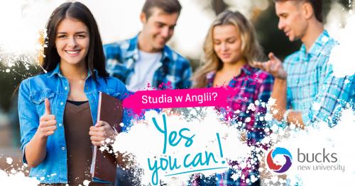 Poznań! Quick interview i lecisz na studia w UK!