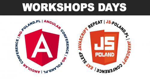 NG POLAND & JS POLAND WORKSHOPS 2019