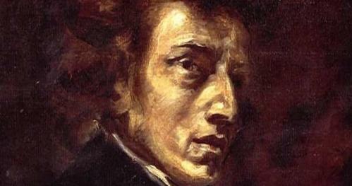 Spacer po Warszawie śladami Fryderyka Chopina