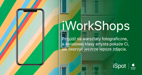 iWorkShops Foto