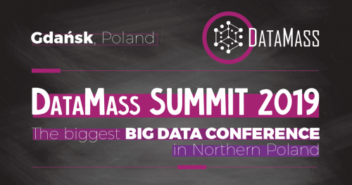 DataMass Gdańsk Summit 2019