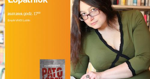 Nowotwory i ich tajemnice okiem patomorfolożki | Empik VIVO! Lublin