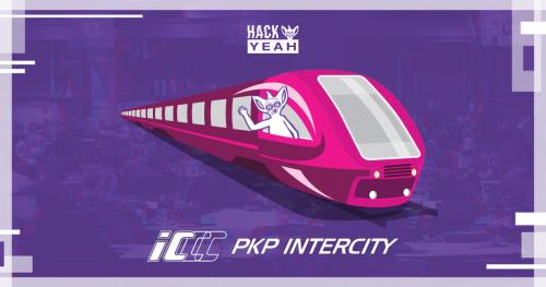 HackYeah! TRAINS 2019