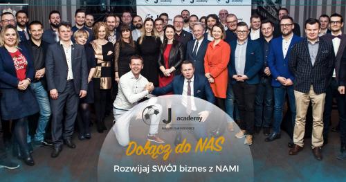 Spotkanie Klubowe JAcademy Business Club Bydgoszcz + Gokarty!