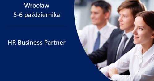 HR Business Partner Wrocław