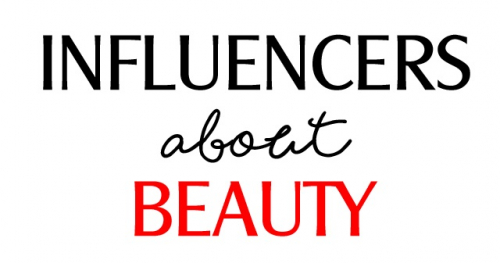 INFLUENCERS about BEAUTY
