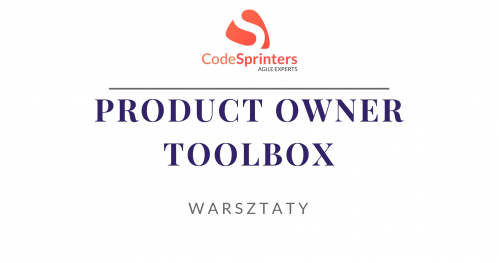 Warsztaty Product Owner Toolbox®