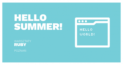 Hello Summer! #2