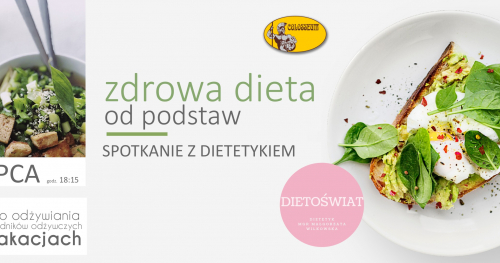 Zdrowa dieta od podstaw