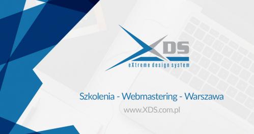 Szkolenia - Webmastering / Warszawa