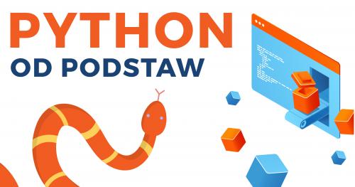 Python od podstaw
