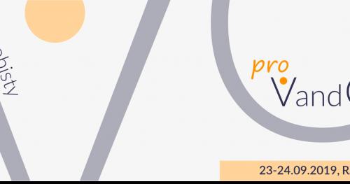 Pro-VandO: Jak świadomie wzmacniać swoją VARTOŚĆ w życiu i organizacjach? - autorski program rozwojowy- Rzeszów