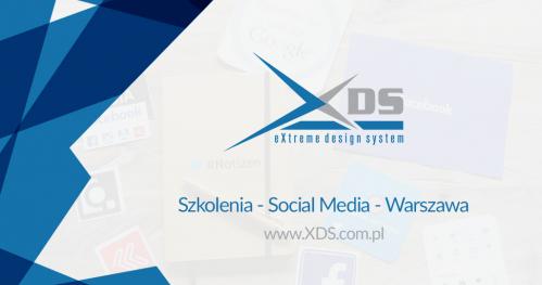 Szkolenia - Social Media / Warszawa
