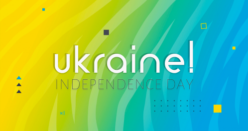 UKRAINE! Independence Day