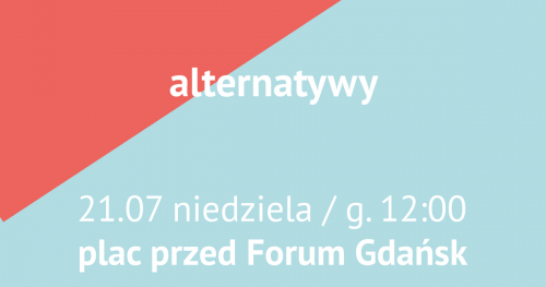 #warsztatykawowe Etno Cafe w Forum Gdańsk (schody): alternatywy