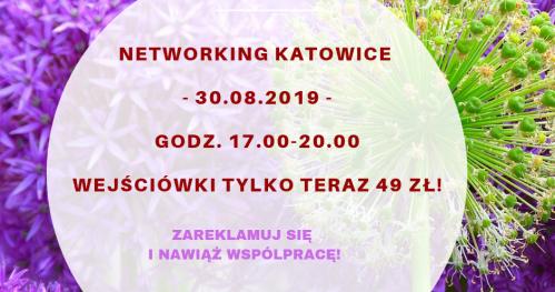 Networking Katowice 30.08.2019