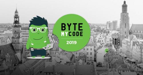 Byte My Code 2019