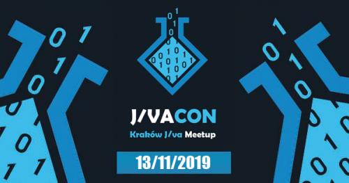 J/vacon - Kraków J/va Meetup #3