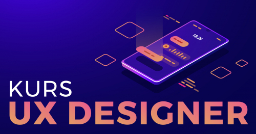 kurs Junior UX Designer | Lublin