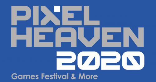 PIXEL HEAVEN GAMES FESTIVAL & MORE 2020