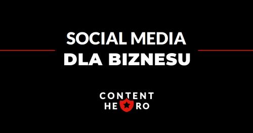 Social Media Dla Biznesu Warszawa