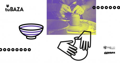 Ceramica Fantastica - Kurs ceramiczny