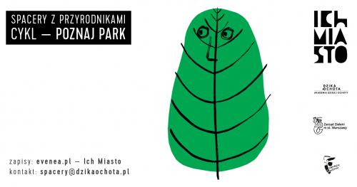 Morskie Oko i Park Promenada