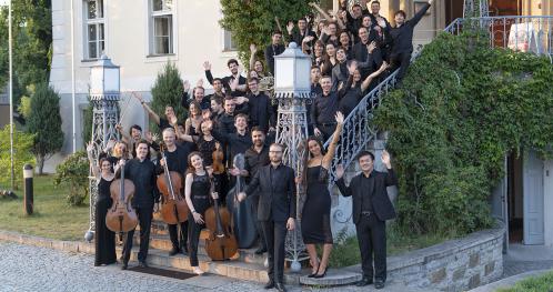 Zaproszenie na Koncert Krzyżowa-Music 1.09. 2019 I Einladung zum Konzert Krzyżowa Music 1.09.2019
