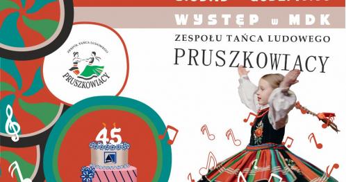 Koncert ZTL Pruszkowiacy
