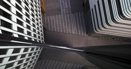 IX Weekend Architektury//Spacer architektury współczesnej// GDYNIA W BUDOWIE/Archi Spacer 6
