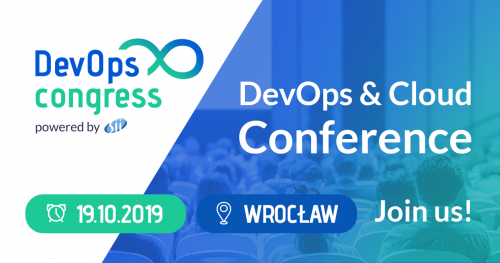 DevOps congress