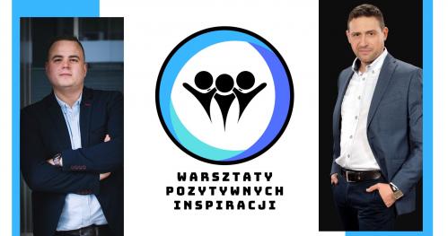 Warsztaty Pozytywnych Inspiracji we Wrocławiu - 21.08.19 - Moc Koncentracji